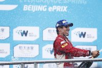 Драматичный этап в Пекине [фото] | Формула Е