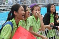 Первые фото с гонки из Малайзии